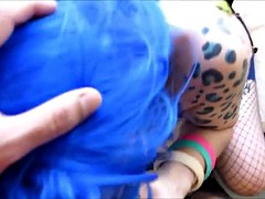 IMWF indian with sexy slut