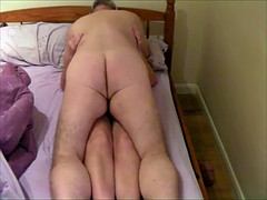 Slap & Tickle & Fuck & Frig for Randy Slut-Wife