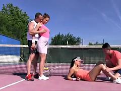 Teeny Sportstars