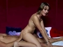 Proper bitch gets it doggystyle from paying guest