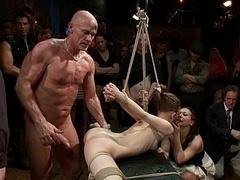 Bondage domination sadisme masochisme, Brutal, Souple, Groupe, Hard, Innocente, Punition, Esclave
