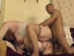 Belle grosse femme bgf, Allemand