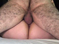 Sloppy Seconds for Cuck Husband