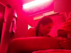 Blowjob Bar Thailand