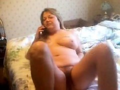 Webcam bbw fingering pussy so hot