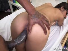 Arab guy blonde girl first time I am a deepthroater for a QB