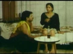 Classic Indian vid Veesya the prostitute positively indian vintage