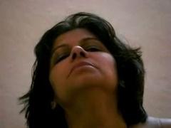 IIndian Aunt anal