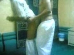 Arabisch, Schwul