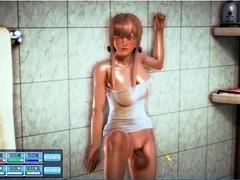 Umemaro 3D Twin Succubus 3D 03