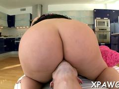nonstop cockriding by a hot babe film clip 2
