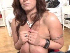 Mom i`d like to have an intercourse willing to breast have an intercourse and plus blow her horny studs fuck tool