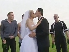 Красотки, Грязь, Группа, Секс без цензуры, На природе, Вечеринка, Свадьба