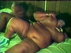 Negro, Mamada, Gorda, Puta