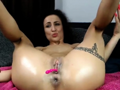 Mature Masturbation Free Webcam Porn Video