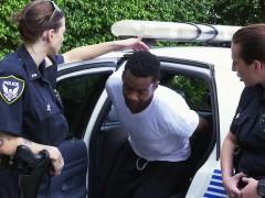Miami Female Police on the prowl