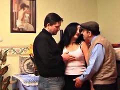sormadagir turkish dad with son fuck wifes son