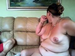 Amateur, Belle grosse femme bgf, Grosse, Webcam