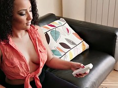 Kayla Louise - Downblouse Sexy Video Lookbook 1 exotic babe