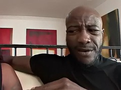 it's a black daddy thing scene 4