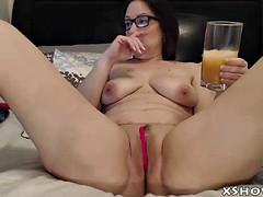 hot cougar mom web orgasm