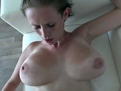 Big Tits, Little Ass, OK Face