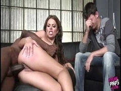 Milf soup:wife caught cheating