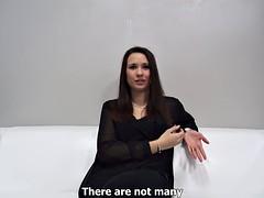 Sensual Princess Student Monika Sucks