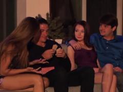 茶髪の, グループ, Hd, 現実, スインガー