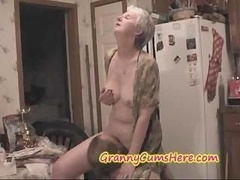 He FUCKED his own MOTHER in LAW while wife witnessed