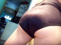panty pose 3