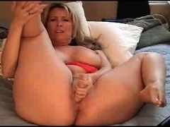 Hot Soccer mom Wife rarely seen