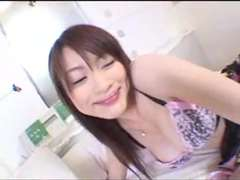 Japanese Tongues Ladies Creampied (unc) ss007