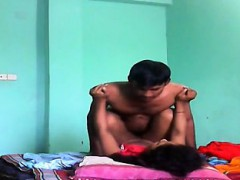 Desi adult mms of bhabhi fucked by watchman