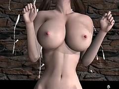 3D Jap Teen LoveYouLongTime