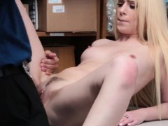 Black female cop gangbang and real woman police officer