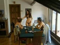 Il Cervello Tra Le Gambe (2002) Overall ITALIAN Clip