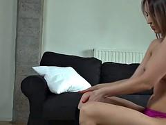 Aleska Diamond interracial anal fuck