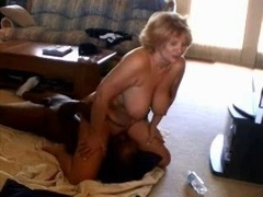 Old gets blacked
