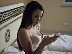 Hongroise, Masturbation, Softcore, Adolescente