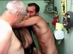 Frans, Rijpe lesbienne, Slet
