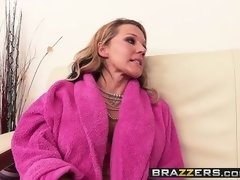 Brazzers - Shes Gonna Squirt - Feel the Gush scene starring Nikki Sexx and Erik Everhard