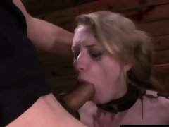 FetishNetwork Jayden Rae begs for cock