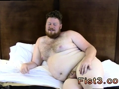 Hairy gay twink fisting Say Hello to Fisting Bottom,