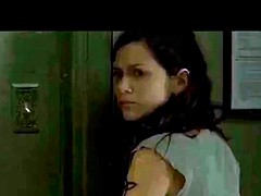 Anna Friel in Niagara Motel