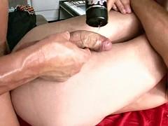 gayroom hard ass massage