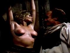 Lana Clarkson - Barbarian Queen 2: The Empress Strikes Back