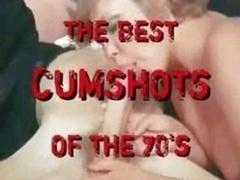 great retro male orgasm compilation