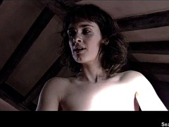 Paz Vega nude - Sex and Lucia