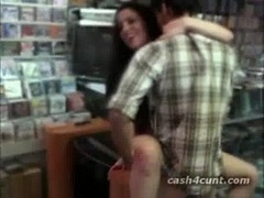 Cash for inexperienced public sex